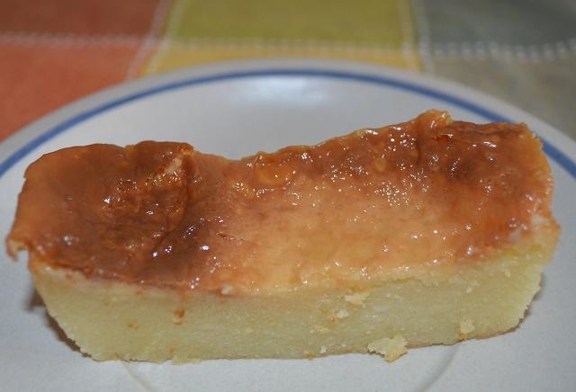 Filipino Cake Recipes With Pictures : Cassava Cake Filipino Recipe
