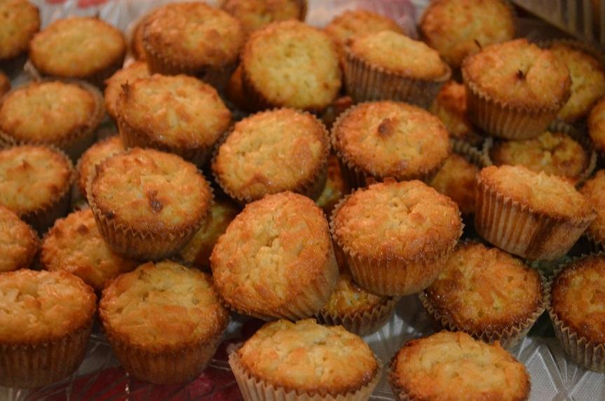 Coconut Macaroons Filipino Recipe