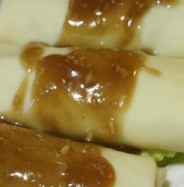 how to make fresh lumpia wrapper recipe