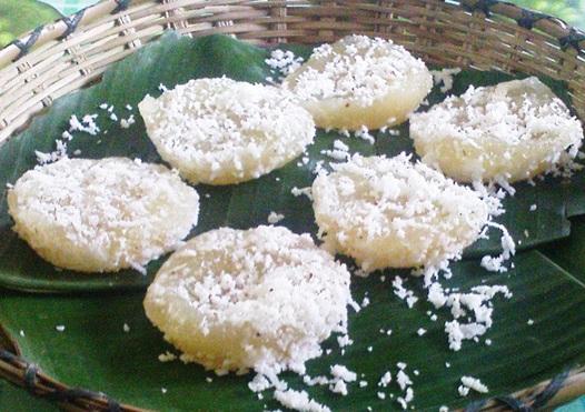 Filipino Cake Names