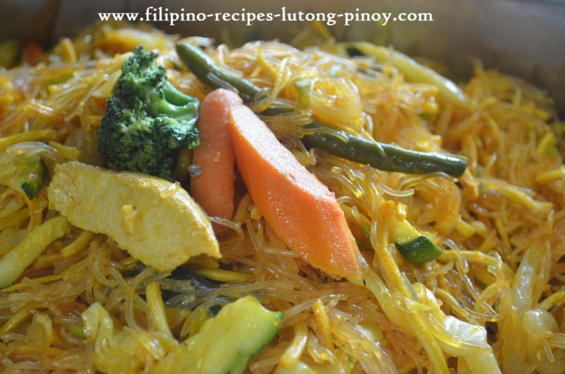 50 Delicious Filipino Foods Pictures